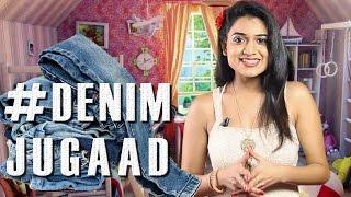 #DenimJugaad | #Jugaad | DIY Thumbnail