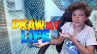 DRAW MY LIFE - SPECIALE 10.000 ISCRITTI!