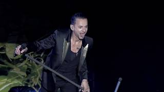 Depeche Mode-Everything Counts, SOPRON-HUNGARY 2018.