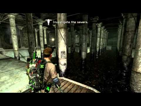 Ghostbusters: The Video Game (HD PC) Part 6