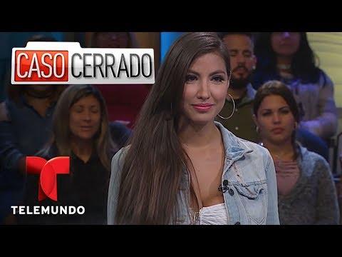 Caso Cerrado   Orgy Game Gone Wrong🍆🍑🤑  Telemundo English