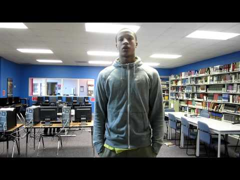 Athlete of the Week interview with Devon Hall