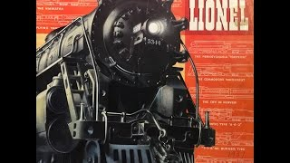 Classic Lionel Trains - The Hudson 1937 - 1942