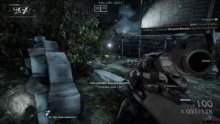 Medal of Honor Warfighter F88 |13-1