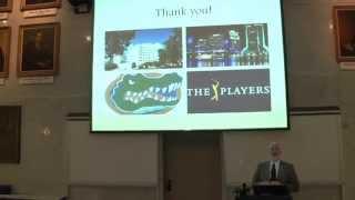 Nussbaum - History of the University of Cincinnati Department of Surgery