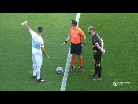 Rijeka Osijek Goals And Highlights