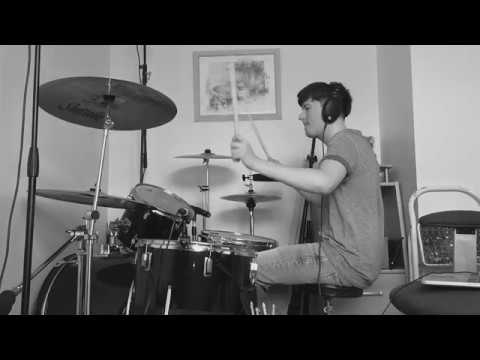 30 Seconds To Mars- Vox Populi (Drum Cover)