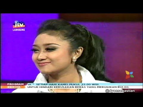 Sorang Sedikit - Anisa Rahma - OM Cassanova | Stasiun Dangdut JTV
