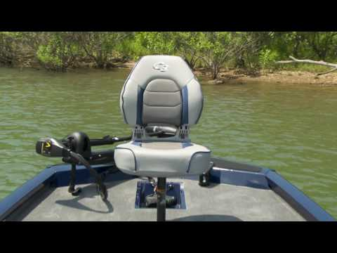 G3 Boats 2017 Sportman 19 Product Video