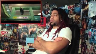 Akasan's Honest Reactions: Hitman: Agent 47 TRAILER