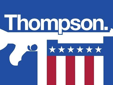 Thompson.