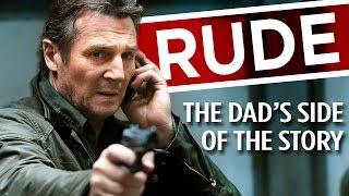 """Magic! """"RUDE"""" PARODY (The Dad"""