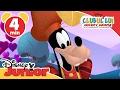 Download Clubul lui Mickey Mouse - Goofy Fluierarul Pestriț. Doar la Disney Junior!