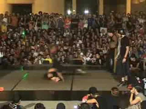 cico trailer www.bboyworld.com