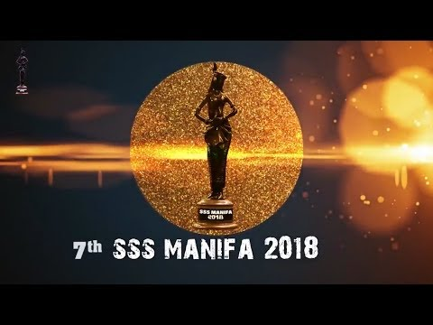 Manipuri Film Award 2018