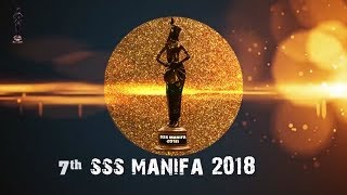 Manipuri Film Award 2018
