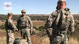 4th Squadron, 10th U.S. Cavalry Regiment - Blackjack Focus Exercise