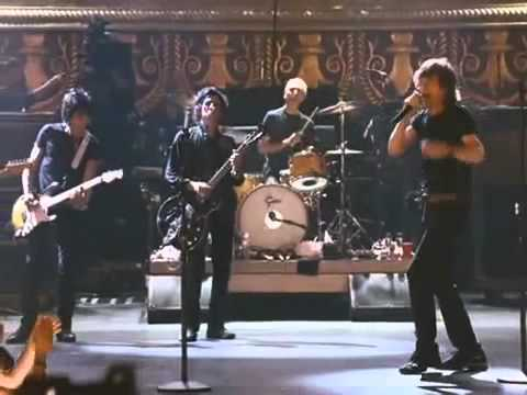 The Rolling Stones & Buddy Guy - Champagne & Reefer (live)