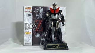 Last episode of this GX07 serie and today we will talk about GX07I IronZ.