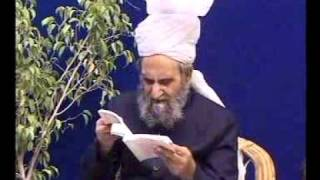 Meaning of Khatam Ul Nabeeyeen - Anti Ahmadi Molvi Hide this fact and tell Lies about this