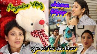 Vlog :Friends ne meri insult kari 😂😂 || shystyles vlogs