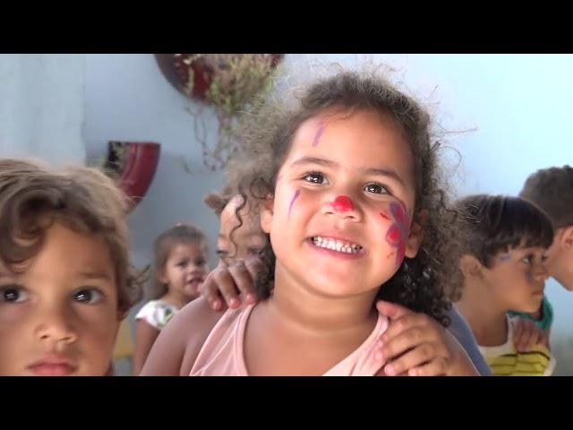 Fundação Alcance adota outubro como o mês da criança alagoana