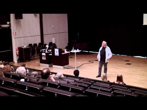 2014 Nightingale Conference in Malmö Lecture: Mats Trondman