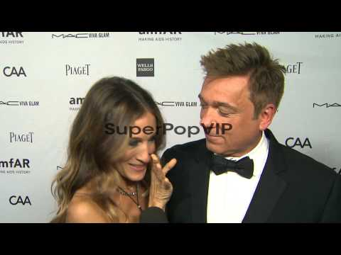 : Sarah Jessica Parker and Kevin Huvane on how i...
