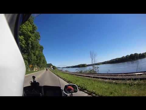 RIDE AROUND IOWA 2017
