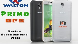 walton primo gf5 android phone review specifications price