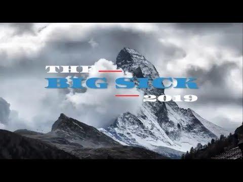 The Big Sick 2019 - Live From Zermatt