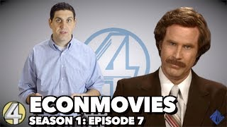 EconMovies #7: Anchorman- Efficiency and Externalities