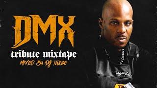 D M X  Tribute Mix by DJ Noize  A mixtape in honor of a true Hip Hop legend - R.I.P. X
