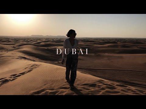 DUBAI // 2017 - C'