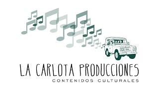 La Carlota Producciones - Gestión Cultural en Club Social La Pedrera 2015