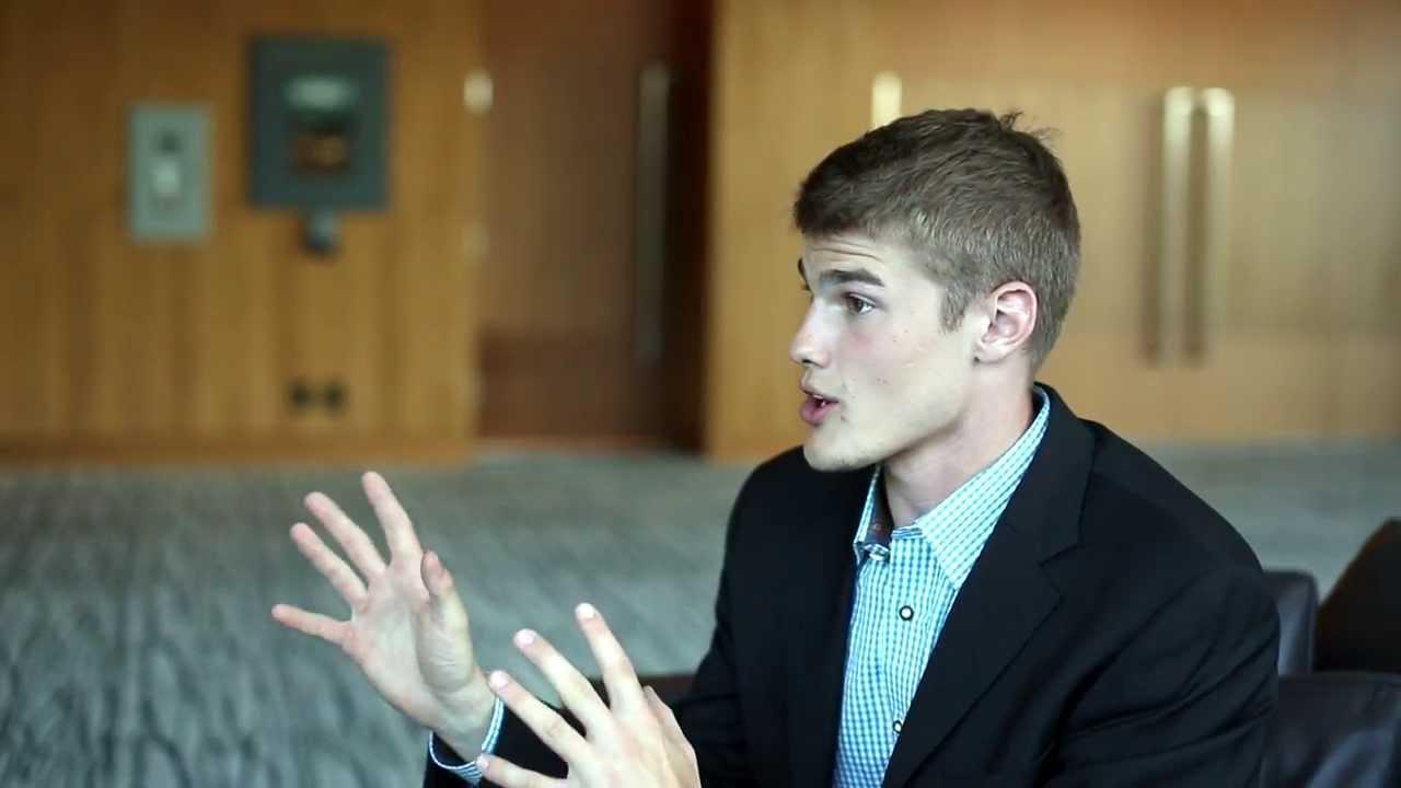 Sauder school of business map - Student Testimonial Dominik Bcom Sauder School Of Business At Ubc