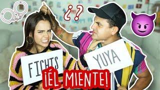 ¡MI HERMANO Y YO DECIMOS LA VERDAD - CONFIESAAAA! ♥ - Yuya