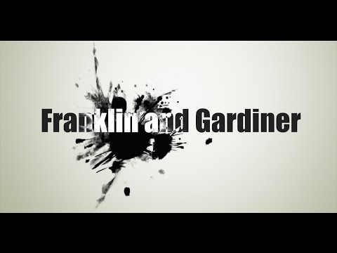 Franklin and Gardiner