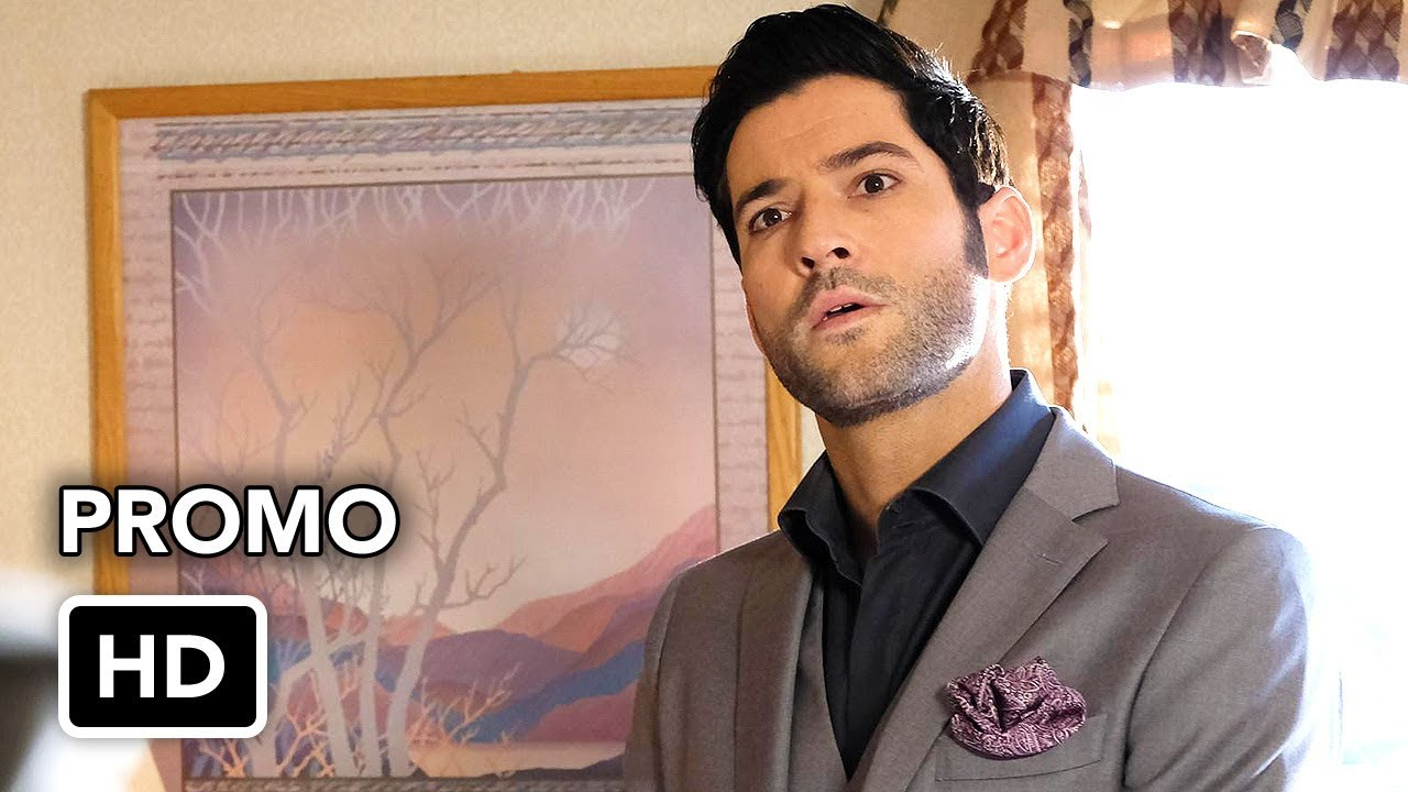 Lucifer Season 3 Episode 18 Preview The Last Heartbreak Photos He also appeared in a series of ibm. lucifer season 3 episode 18 preview