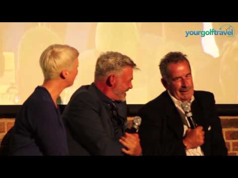 Darren Clarke and Sam Torrance share hilarious Ryder Cup stories about Seve Ballesteros