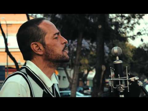 "Desde afuera #VL15: La Lupita - ""Arrójame"""