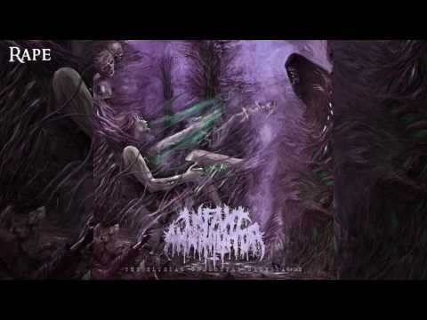 Infant Annihilator - Soil the Stillborn (lyric video)