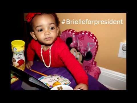 Brielle 4 Gerber President