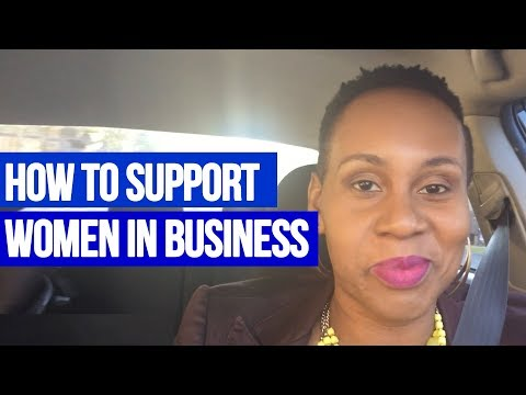 Vlog 004: How to be a Successful Woman in Business?