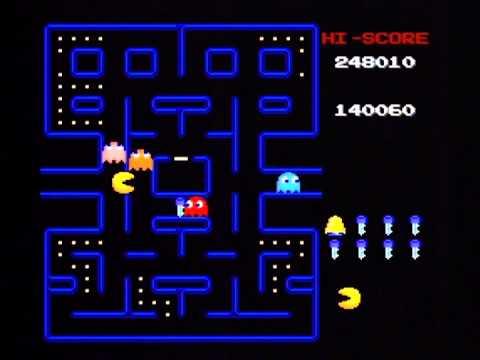 Pac-Man (SNES Hello!Pac-Man) The Latter Half