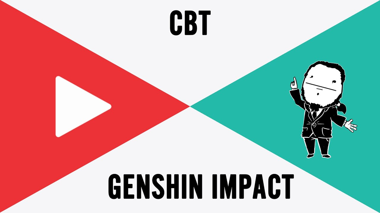 Genshin Impact Download Cbt
