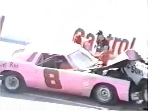 1989 Delaware Speedway Ladies Enduro Highlights