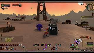 Příběh Warlocka díl 590. - přání zajatce ( World of Warcraft - Legion )
