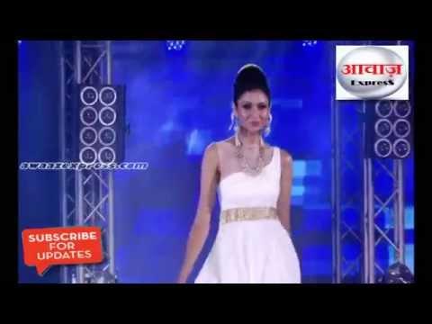 Hot Models Live Bombay Bullion Fashion Show
