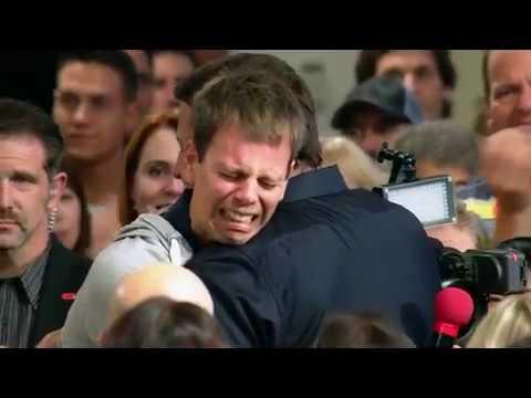 TONY ROBBINS: I AM NOT YOUR GURU | Saving A Suicidal Guy